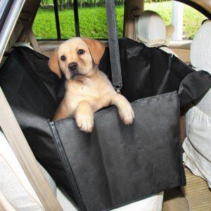cubierta hamaca coche cubierta perro mascotas