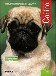 nuevo libro del carlino pug perro adiestramiento