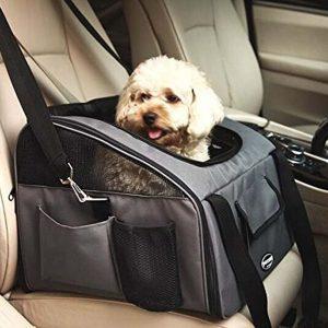 transportin viaje perro gatos mascotas