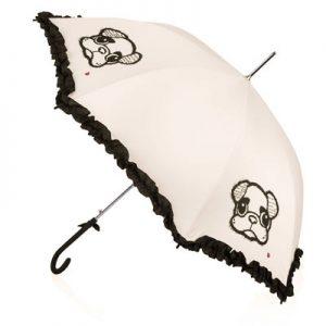 paraguas personalizados invertidos
