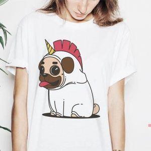 camisetas perros pug carlino