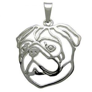 joyas de perros pug carlino