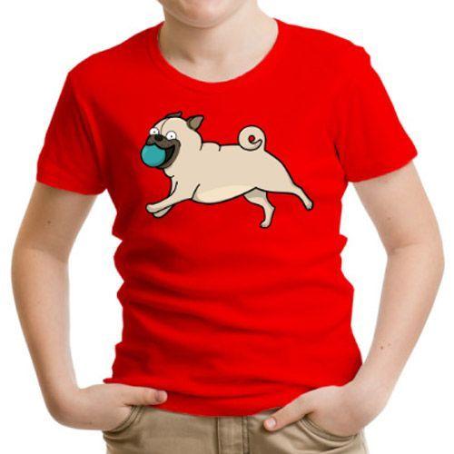 ropa para niños perros pug carlino